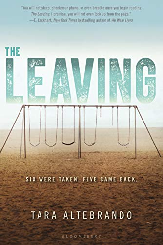 9781681194035: The Leaving