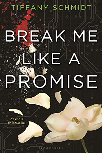9781681194042: Break Me Like a Promise: Once Upon a Crime Family