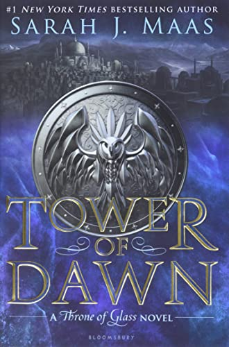 9781681195773: Tower of Dawn (Throne of Glass)