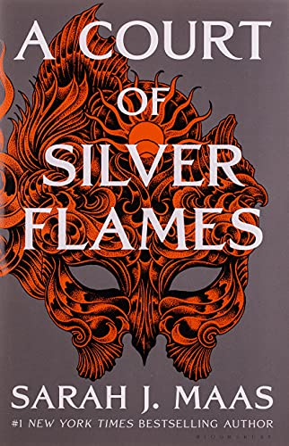 Sarah J. Maas, A Court of Silver Flames