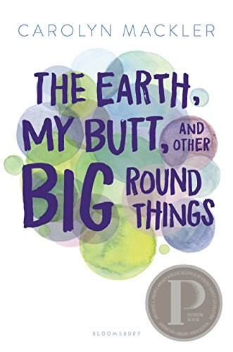 9781681197999: The Earth, My Butt, and Other Big Round Things