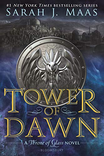9781681199221: Tower of Dawn (Throne of Glass)
