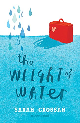 The Weight of Water: Sarah Crossan