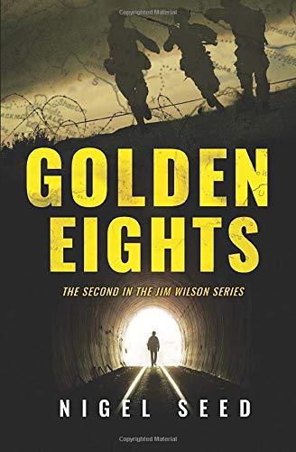 9781681200613: Golden Eights (Jim Wilson)