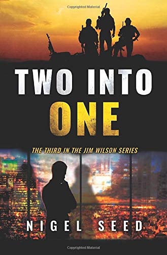 9781681200651: Two Into One (Jim Wilson)