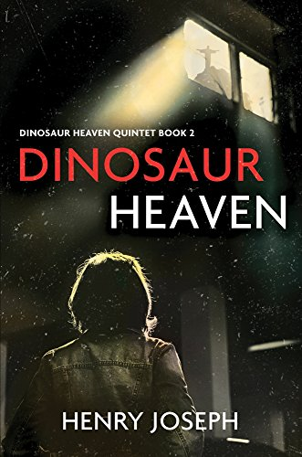 9781681209166: Dinosaur Heaven (Dinosaur Heaven Quintet)