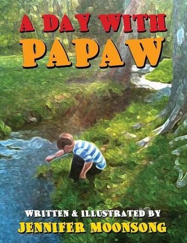 9781681222196: A Day With Papaw