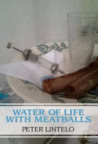 9781681223018: Water of Life with Meatballs