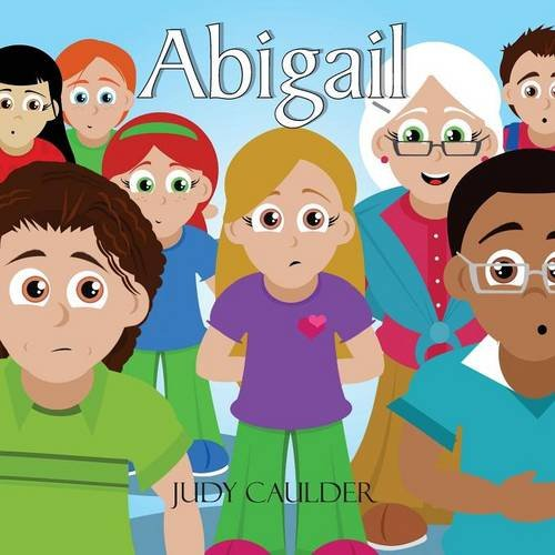 9781681223155: Abigail