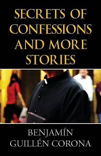 9781681223186: Secrets of Confessions and More Stories