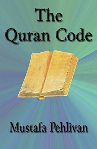 9781681228709: The Quran Code