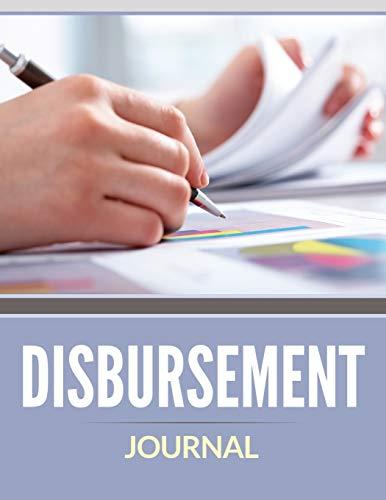 9781681273815: Disbursement Journal
