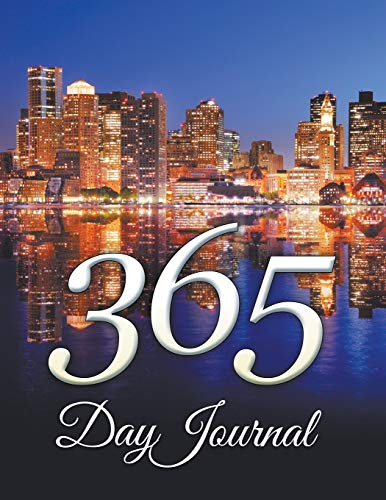 365 Day Journal: Speedy Publishing LLC