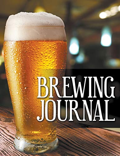 9781681278797: Brewing Journal