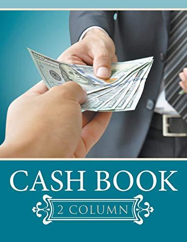 9781681279008: Cash Book 2 Column