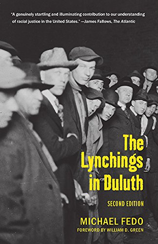 9781681340135: The Lynchings in Duluth: Second Edition