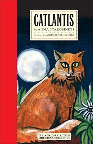 Catlantis: Anna Starobinets