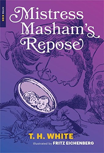 9781681370064: Mistress Masham's Repose (New York Review Children's Collection)