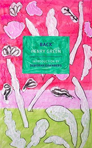 9781681370101: Back (New York Review Books Classics)