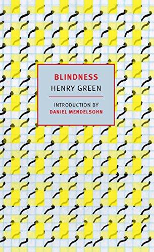9781681370668: Blindness (NYRB Classics)