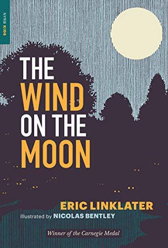 The Wind on the Moon: Eric Linklater