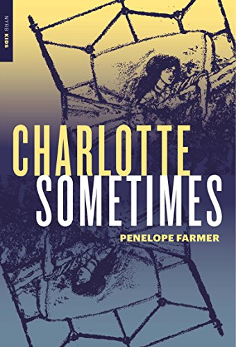 9781681371047: Charlotte Sometimes (New York Review Children's Collection)