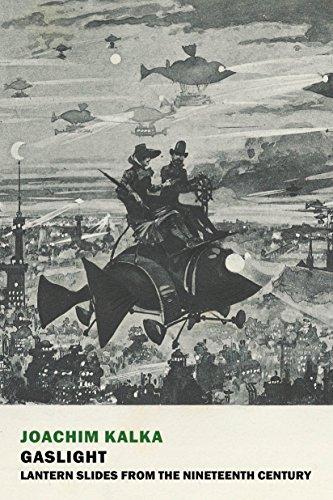 9781681371184: Gaslight: Lantern Slides from the Nineteenth Century