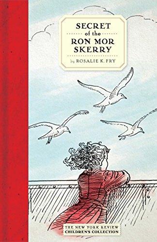 Secret Of The Ron Mor Skerry (Hardback): Rosalie K. Fry
