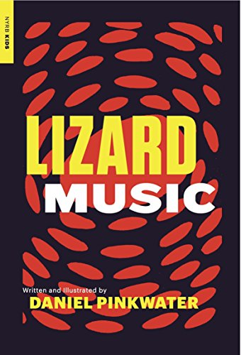 9781681371849: Lizard Music (New York Review of Books Children's Collection)