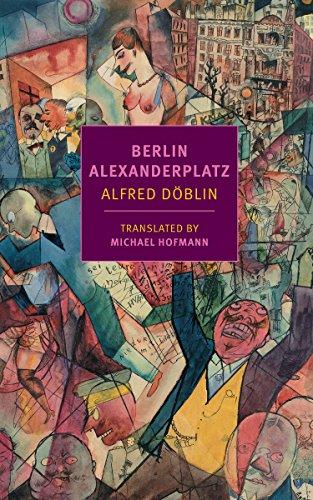 Berlin Alexanderplatz: Doblin, Alfred