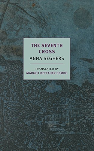9781681372129: The Seventh Cross (New York Review Books classics)