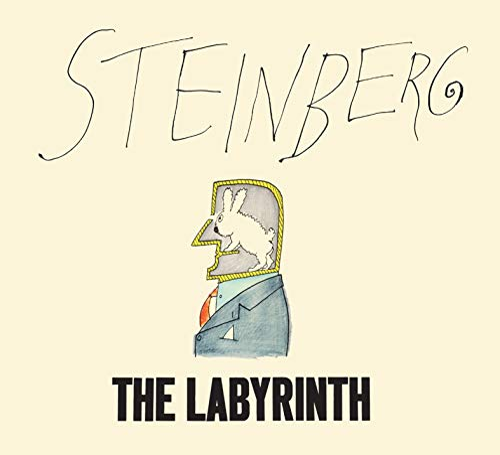 9781681372433: The Labyrinth