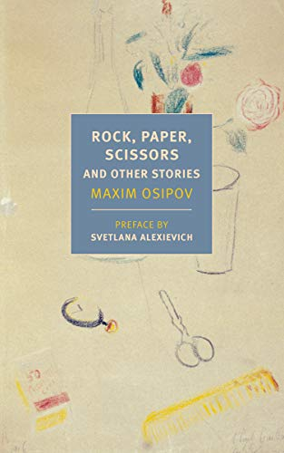 9781681373324: Rock, Paper, Scissors: And Other Stories (New York Review Books Classics)