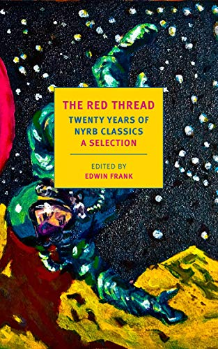9781681373911: The Red Thread: 20 Years of NYRB Classics
