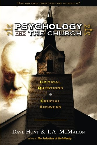 9781681380155: Psychology and the Church: Critical Questions, Crucial Answers