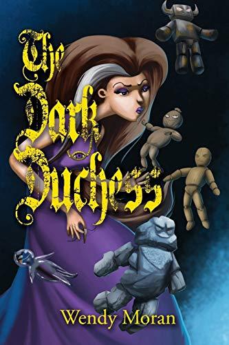 9781681391991: The Dark Duchess