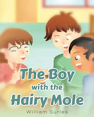 9781681392837: The Boy with the Hairy Mole