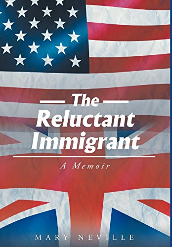 9781681393315: The Reluctant Immigrant: A Memoir