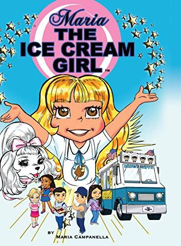 9781681393704: Maria The Ice Cream Girl
