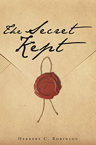 9781681394374: The Secret Kept