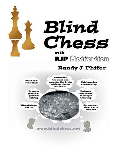 9781681395494: Blind Chess