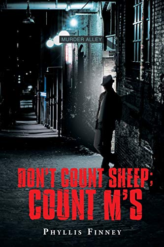 9781681396040: Don't Count Sheep; Count M's