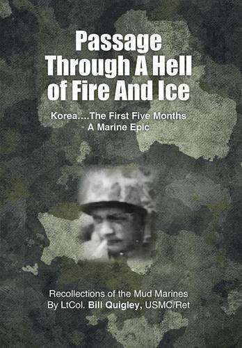 9781681396798: Passage Through A Hell of Fire and Ice