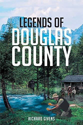 9781681398570: Legends Of Douglas County