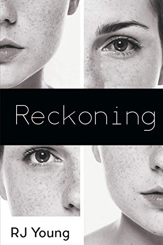 Coweta Chronicles: Reckoning: RJ Young