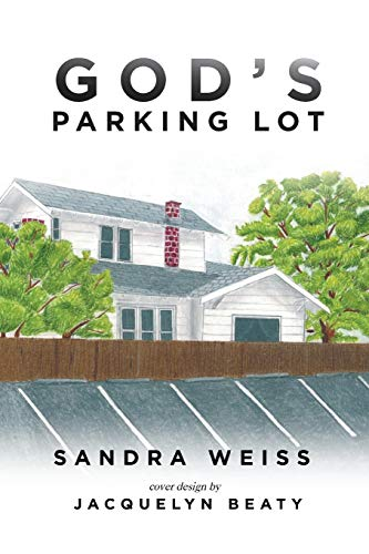9781681399171: God's Parking Lot
