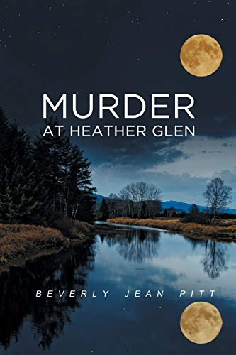 9781681399829: Murder At Heather Glen