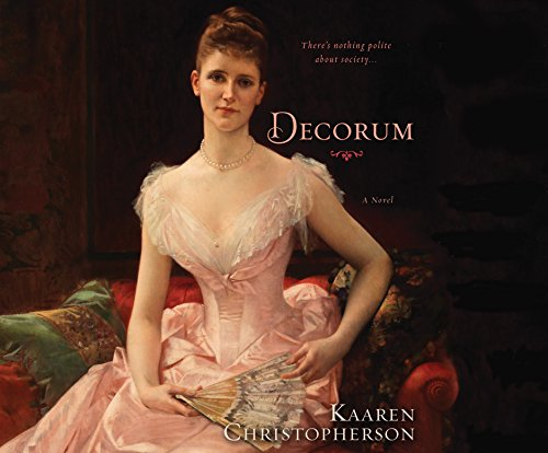 Decorum (Compact Disc): Kaaren Christopherson