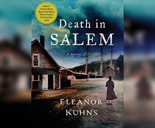 Death in Salem (Compact Disc): Eleanor Kuhns