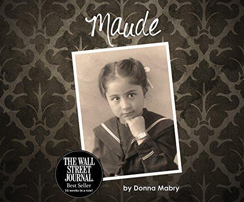 Maude (MP3 CD): Donna Mabry